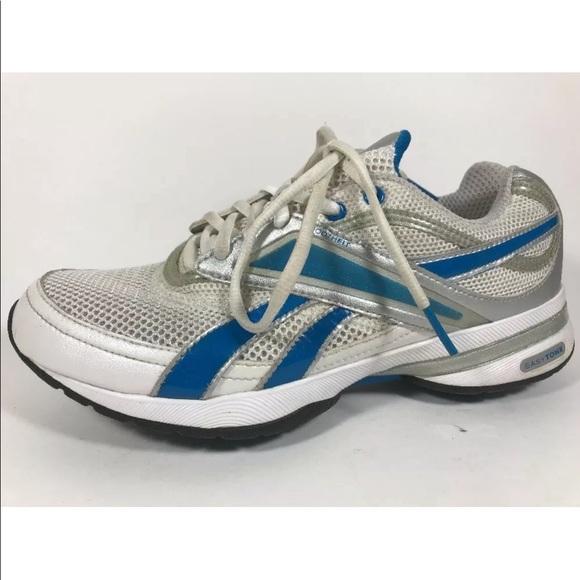 Reebok Easytone Smoothfit Walking Shoes